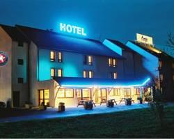 Photo of Inter Hotel Amarys Tarbes