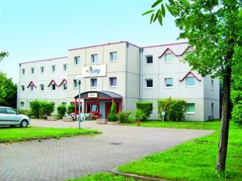 City Inn Magdeburg