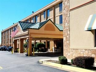 Clarion Hotel North Little Rock