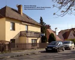 Pension Zavodsky