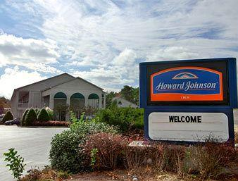 Howard Johnson Inn Birmingham