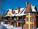 Tremblant Sunstar