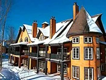‪Tremblant Sunstar Condominiums‬