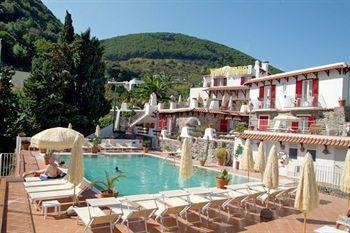 Photo of Don Pedro Hotel Ischia