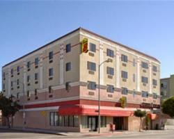 Photo of Super 8 Hollywood Los Angeles