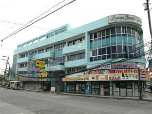 Legazpi Tourist Inn