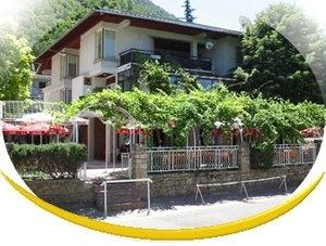 Photo of Hotel Lagadin Ohrid