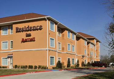 Photo of Residence Inn Beaumont