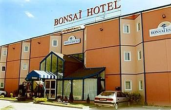 Hotel Bonsai Escale