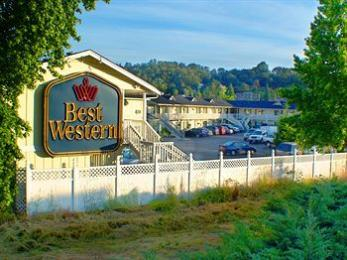 Best Western Garden Villa Inn