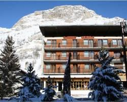 Photo of Hotel Le Parc Val d'Isère