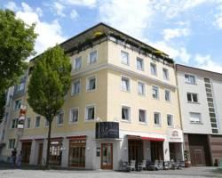 Hotel zur Mhle
