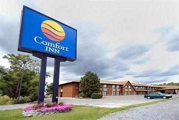 Comfort Inn - Highway 401