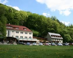 Photo of Hotel Skalni Mlyn Blansko