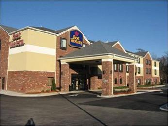 ‪BEST WESTERN PLUS Glen Allen Inn‬