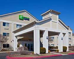 ‪Holiday Inn Express Elkhart North - I-80/90 EX. 92‬