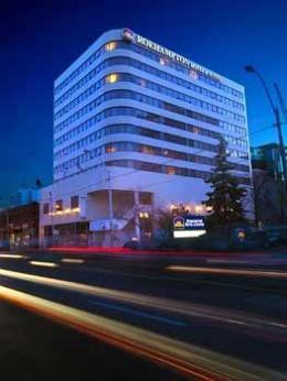 Photo of BEST WESTERN Roehampton Hotel & Suites Toronto