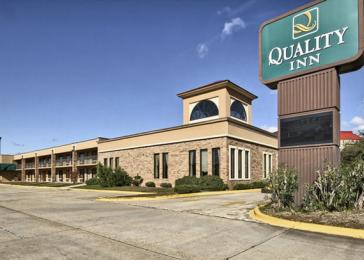 Quality Inn Gulfport