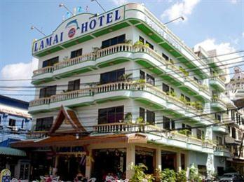 Photo of Lamai Hotel Patong