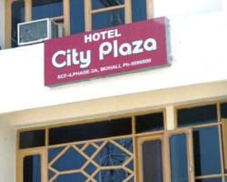Hotel City Plaza 3