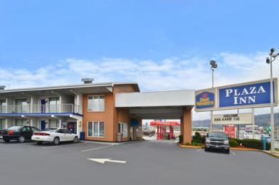 Photo of BEST WESTERN Plaza Inn Breezewood