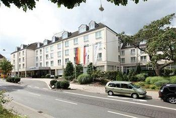 Lindner Congress Hotel Frankfurt
