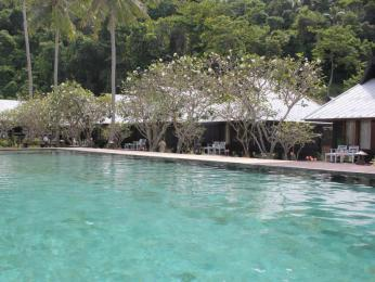 Thanya Resort
