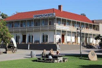 Cosmopolitan Hotel