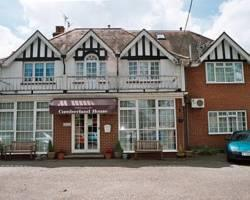 Photo of Cumberland House Gatwick Horley