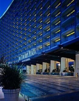 Hyatt Regency Century Plaza