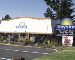 ‪Days Inn Bend‬
