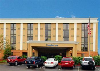 ‪Comfort Inn Cranberry Twp.‬