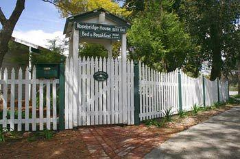 Rosebridge House Bed & Breakfast