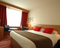 ‪Mercure Grenoble Centre Alpotel‬