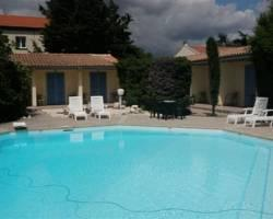 Photo of Hotel La Cremaillere Montelimar