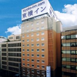 Toyoko Inn Tokyo Nihon-bashi