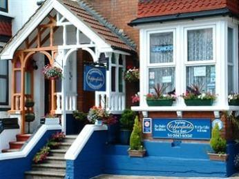 Photo of Copperfields Guest House Broadstairs