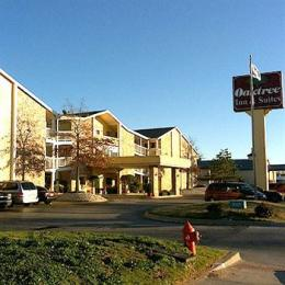 Photo of Oaktree Inn & Suites Oklahoma City
