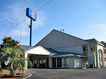 Photo of Motel 6 Hardeeville