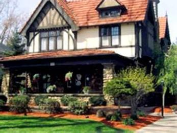 Victorian Tudor Inn