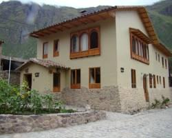 Photo of Sauce Hostal Ollantaytambo