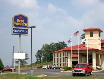 Photo of EconoLodge West Plains