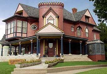Photo of The Northrup House Iola