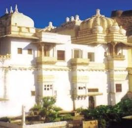 Photo of Bassi Fort Palace Chittaurgarh