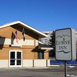 Lupine Inn
