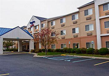 ‪Fairfield Inn Grand Rapids‬
