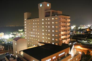 Photo of Hotel Sun Valley Annex Beppu