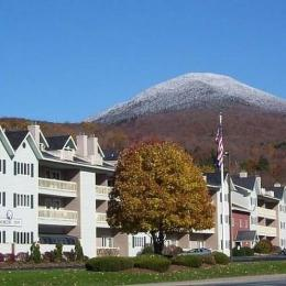 Photo of Nordic Inn Condominium Resort Lincoln