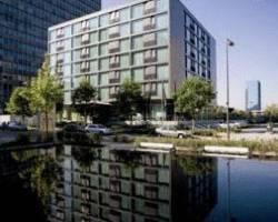 Innside Premium Frankfurt Niederrad