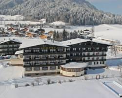 Hotel Tyrol am Wilden Kaiser